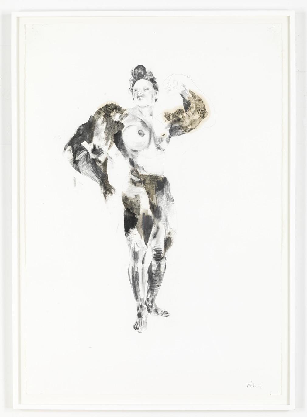 Wardell Milan - Bodybuilder #14