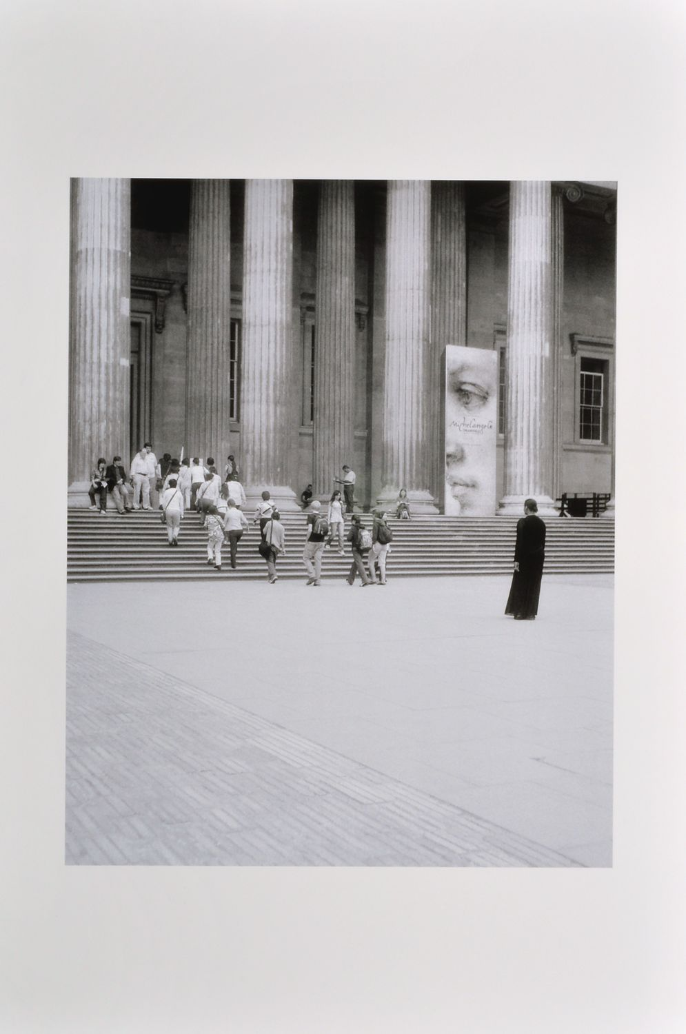 Carrie Mae Weems - Untitled, from