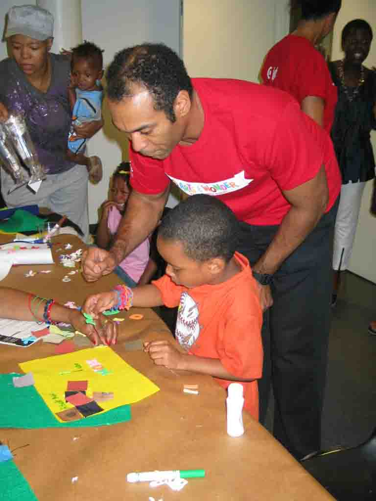Join Us For Target Free Sundays! | The Studio Museum in Harlem